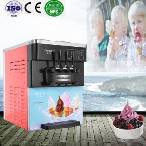 Bonne vente Soft servir Icecream Making Machine Prix