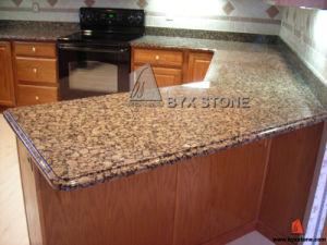 Il nero/Brown/colore giallo/dorato/beige/verde/controsoffitti naturali blu/grigi/bianchi del granito per il progetto dell'hotel della stanza da bagno della cucina
