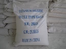 Het Dioxyde van het Titanium van Anatase van de Rang van de industrie (a-0101)