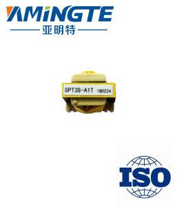 Trasformatore ad alta frequenza Ee22 con ISO9001 per il LED