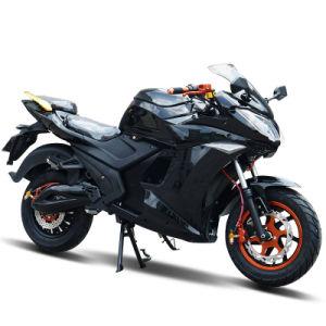 Horizonte potente motociclo eléctrico/desportiva do veículo eléctrico