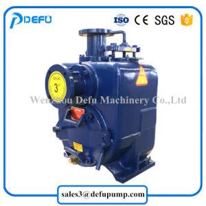Hautes performances de la pompe centrifuge à amorçage automatique Prix boues