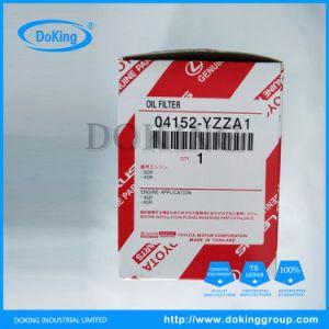 良質のトヨタの石油フィルター04152-Yzza1
