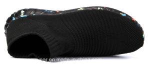 Calcetín Personalizar zapatillas Zapatos para hombres (182)