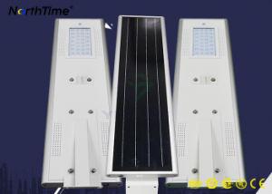 30W de energía solar Calle luz LED con Ce RoHS aprobado