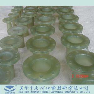 Las boquillas de FRP Tank-Fiberglass bridas