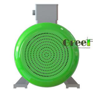 50KW Vitesse de bas régime générateur à aimant permanent