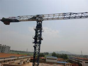 6t SGS pasado China nueva grúa torre Precio tc5013