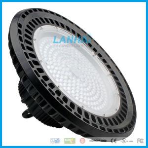 競技場の研修会低い湾ランプIP66 3030 50W 80W 100W 150W 200W 240W 300W UFO LED高い湾ライト