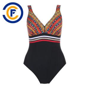 Signora modellata sexy Swimwear del bikini di nuovo modo di stile