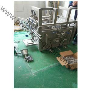 いろいろな種類のビール樽のための手動か手動小樽の洗濯機