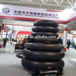 7.50-15 750-15 Natural/Luz de borracha butílica tubos interno do pneu do veículo