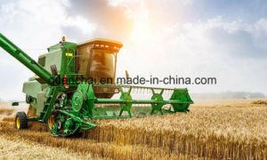 Motore diesel dell'azienda agricola di vendita 75HP per la mietitrice 4c6-75m22 del riso