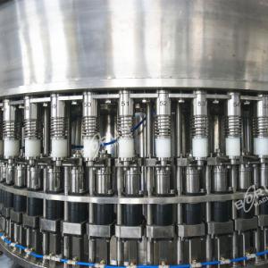 Full automatic 500ml de líquido de garrafa pet de plástico bebidas engarrafamento de enchimento de água da máquina de embalagem