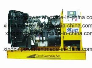 De water Gekoelde Generator van Cummins met Regelmatige Voltage, Frequentie en Output