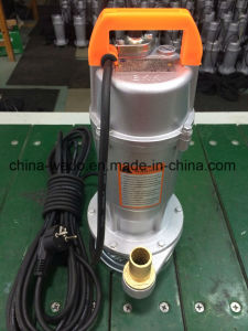 Электрический погружение водяных насосов с помощью переключателя плавающего режима