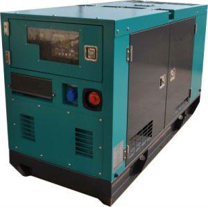 50kVA Cummins Small Silent Diesel Generator