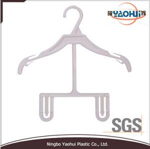 Vente chaude Combaination Hanger pour tissu (4902-32CMX20CMX14CM)