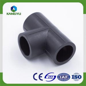 Montaggi di compressione per il tubo di PE/PPR