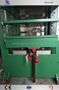 De borracha Superior Hydraulilc Prima/borracha prensa a quente com pressão de 500 toneladas