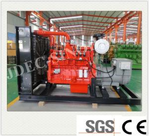 Ce générateur de biogaz ISO 30 Kw