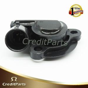 GMシボレー大宇(17080671、17087653、17106681、94580175)のための自動車TPSスロットの位置センサー