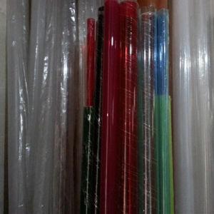 Grand tube transparent en acrylique moulé avec une taille personnalisée