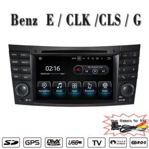 Carplay Anti-Carplay 7.1-2Android +16 g para Benz Cls/Clk aluguer de DVD de navegação GPS