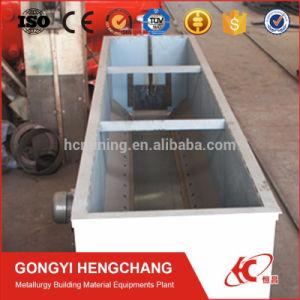Boîte de poudre de charbon de bois de rationnement usine d'alimentation pour faire de la ligne de briquettes