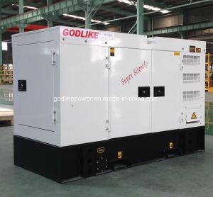 3 Phase 60kw générateur diesel pour la vente (4BTA3.9-G11)