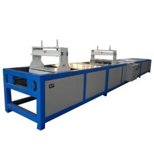 Máquina Pultrusion Automática de Perfis estruturais de PRFV