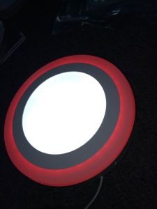 Dubbele LEIDENE van de Kleur paneelVerlichting met Uitstekende kwaliteit