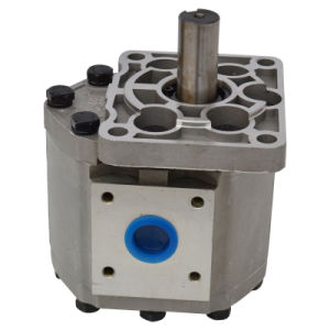 油圧ギヤポンプCbtF532