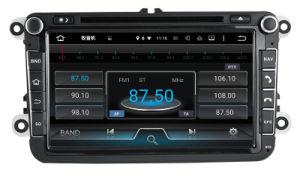 Auto8 StereoAndroid für Auto DVD Spieler-androide Telefon-Anschlüsse Hualingan Volkswagen-Carplay