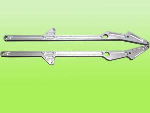 Aluminium Brackey, de Sluier van de Basis voor RuimtevaartAssy
