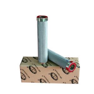 HochdruckEdelstahl-Hydrauliköl-Filtereinsatz