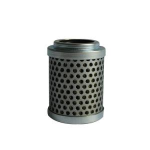 Neuer Entwurf für Abnehmer-Metallineinander greifen-Hydrauliköl-Filtereinsatz
