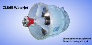 Waterjet 물 분출 제트기 펌프 제트기 드라이브 Jet650