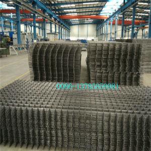具体的な補強の溶接された網パネル(工場)