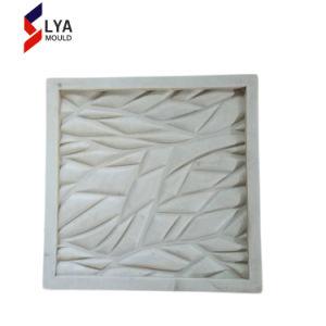 中国の工場3Dレンガ壁のパネル型