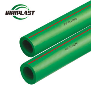 La alta calidad a bajo precio racor de conexión de tuberías de HDPE tubería plástica colocación de tubos de PPR para agua caliente