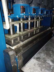 máquina de polir de aço inoxidável para 8 Máquina de polimento na superfície
