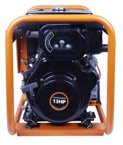 Горячая Продажа 100% медного провода 8 КВА портативный источник питания генератора промышленный дизельный генератор с открытым
