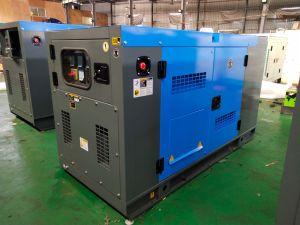 Электрический генератор с Рикардо двигатель 20квт 30квт 40квт 50квт 60квт дизельный генератор