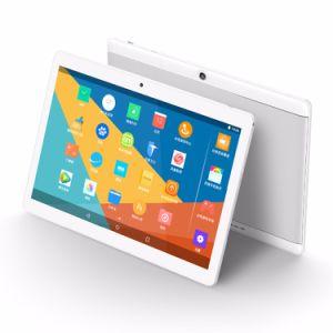 Double caméra 1 Go Batterie de 16Go de stockage de gros de l'Octa6753 10 pouces Core Mtk Android tablette