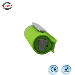 Mini LED RECHARGEABLE USB COB Lampe stylo avec l'alimentation Banque