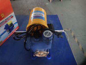 PS-131 220V 50Hz 370W hoher Aufzug-hoher Fluss-Selbst, der Zusatzwasser-Pumpen-Festzelt-elektrische wohle Pumpe grundiert