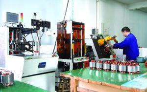 Nouveau modèle Electric nettoyeur haute pression (ZM-1808A)