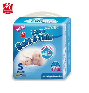Hauptqualität bequemes Traning keucht Baby-Windel