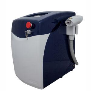 Shr Elight e macchina di rimozione del tatuaggio dei capelli del laser del ND YAG da vendere